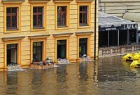 Floods in Prague